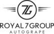 logo лого royal7group r7g