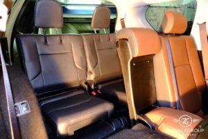 3 ряд сидений toyota prado 150